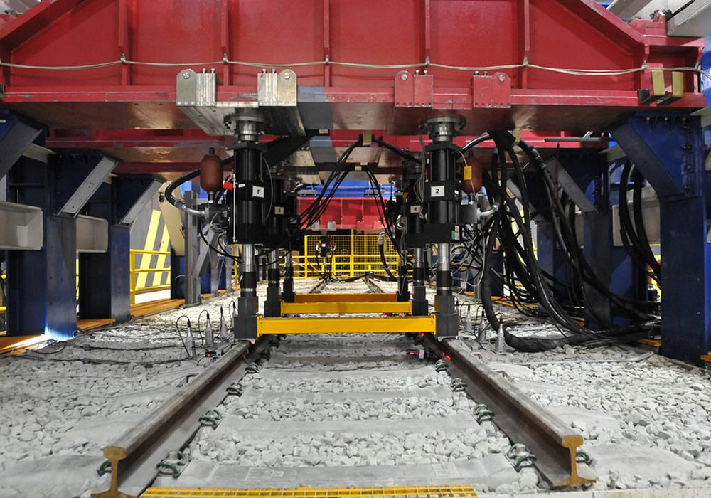 Cajón Ferroviario